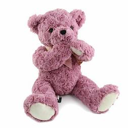 Teddy Bear Stuffed Animal Plush Toy with Magnets Gifts for G