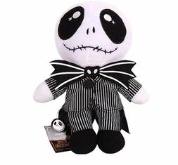 The Nightmare Before Christmas Baby Jack Skellington Plush D