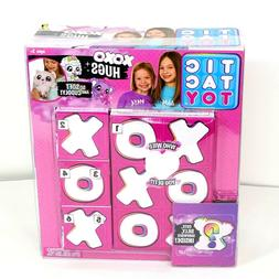 Tic Tac Toy XOXO Hugs Plush Toy Blind Surprise Box with Acce
