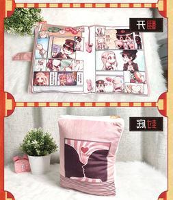 Toilet Bound Hanako Kun Manga Plushies Notebook Anime Plush