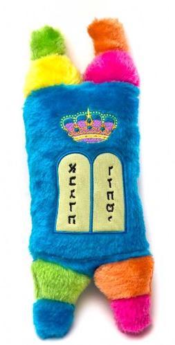 Torah Plush Small