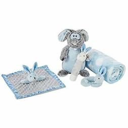 Toy Gift Sets 5 Piece Essentials Easter With Plush Fleece Bl
