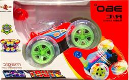 JieTengFei Toy Remote Control Play Vehicles Toy Tornado Mult