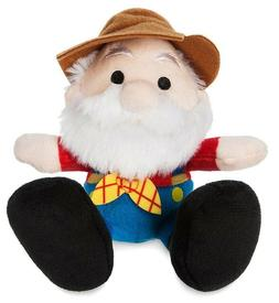 Disney Toy Story 2 Stinky Pete The Prospector Tiny Big Feet