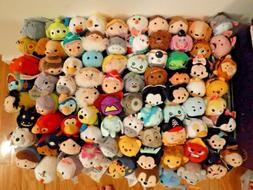 Disney Tsum Tsum Mini Plush - Toy Story Snow White Cinderell
