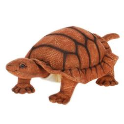 "Hansa 15"" Adult Turtle Plush"