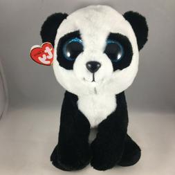 Ty Classic Ming the Panda Medium Plush