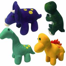 Tyrannosaurus  | 10 Inch Stuffed Animal Plush Dinosaur