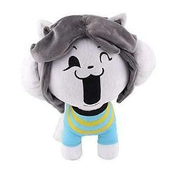 Undertale TEMMIE THE DOG Stuffed Doll Plush Toy Great Gifts