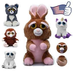 US Feisty Toys Stuffed Dolls Children's Gift Stuffed Animals