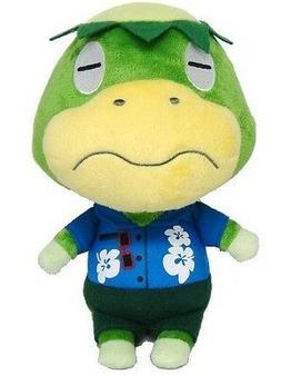 """Little Buddy USA Animal Crossing New Leaf Kapp'n/Kappei 8.5"""""""