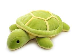 Vintoys Very Soft Sea Turtle Plush Toy Stuffed Animals 11""