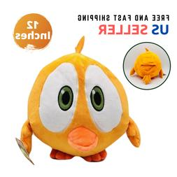 Where's Chicky Plush Toy Stuffed Animal Chicky Pillow - 12in