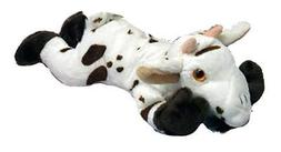 Wishpets White Spotted Milly Billy Goat Plush Toy, 7.5""