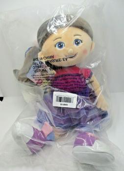 Gund Wish World Bianca from Wishenpoof Plush Stuffed Doll To