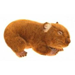 Wombat Plush Toy Large Georgina NEW Bocchetta Plush Toys Len