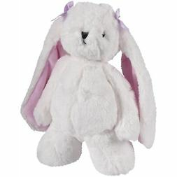 wood plush bunny sasha