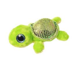"Aurora World 29189 Plush Animal Toy, Flippee Turtle, 6.5"" -"