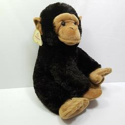 Aurora World Inc. Plush Gorilla Toy Very Soft Stuffed Animal