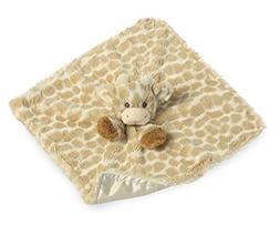 Aurora World Loppy Giraffe Blankee Plush