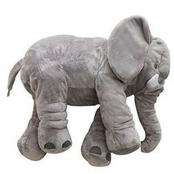 XXL Giant Elephant Stuffed Animals Plush 60 cm