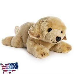 "GUND Yellow Labrador Medium 14"" Plush"