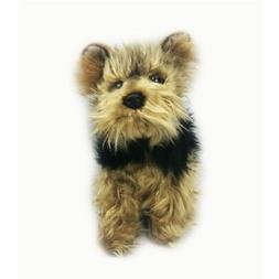 "Yorkshire Terrier soft plush toy Archie 10""/26cm Bocchetta"