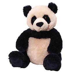 GUND Zi-Bo Panda Teddy Bear Stuffed Animal Plush, 12""